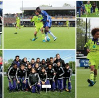 Collage-Anderlecht