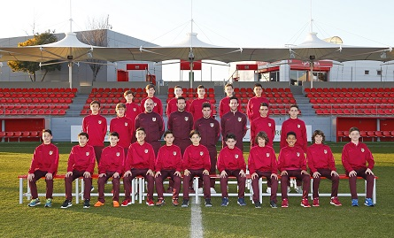 Foto Atletico Madrid
