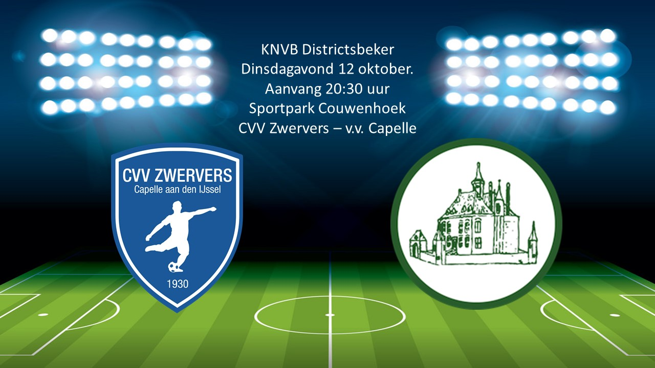 zwervers capelle 2